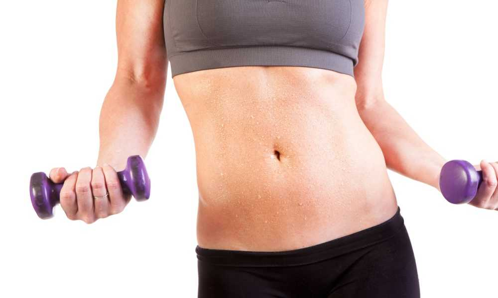 Belly Fat Cleanse