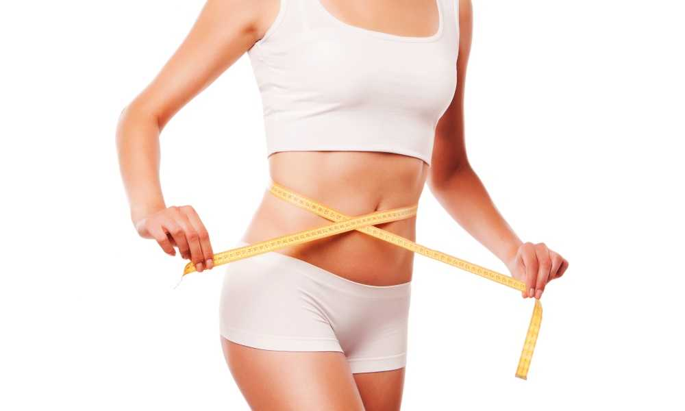 Home Remedies for Belly Fat Loss