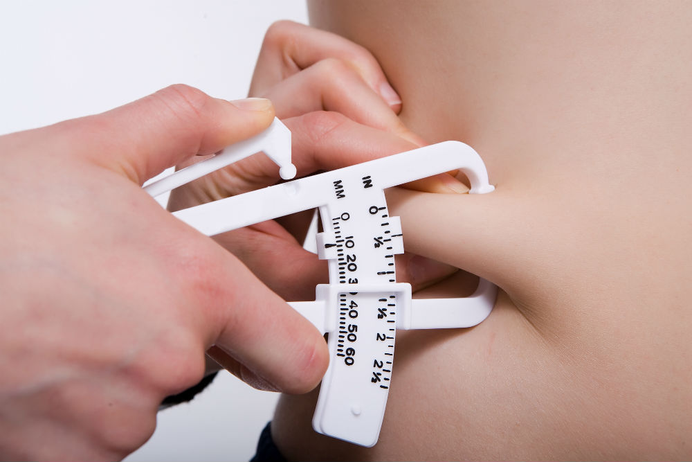 How Can I Measure My Body Fat