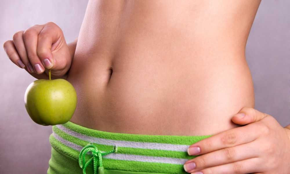 Veggies (and Other Foods) that Kill Belly Fat