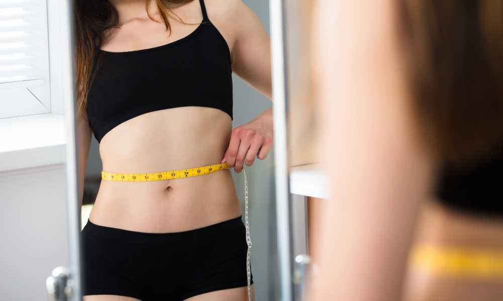 What Causes Lower Belly Fat?