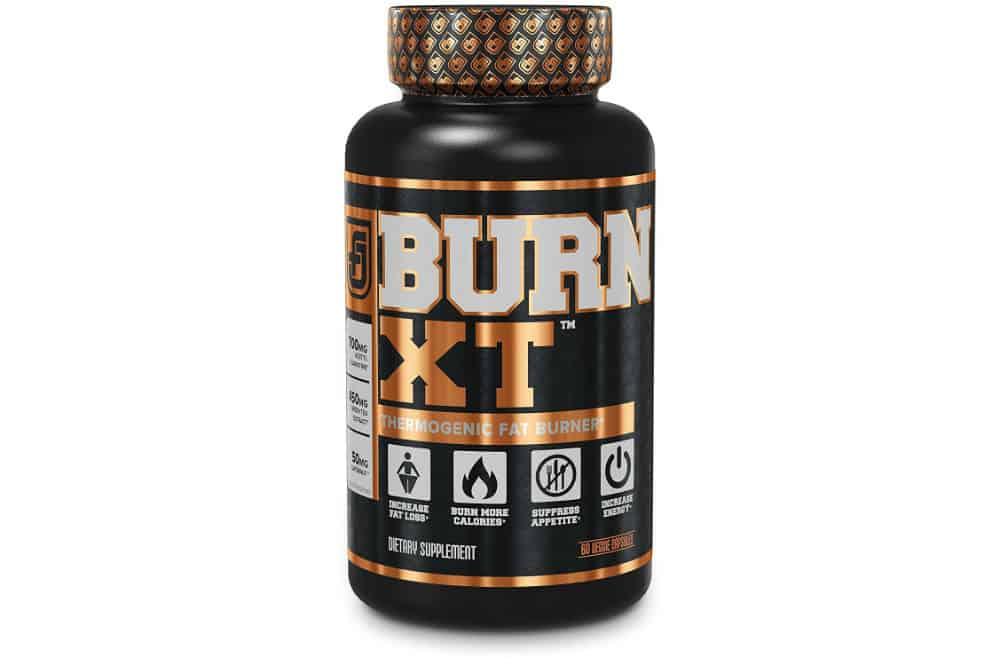 BURN-XT Thermogenic Fat Burner Review
