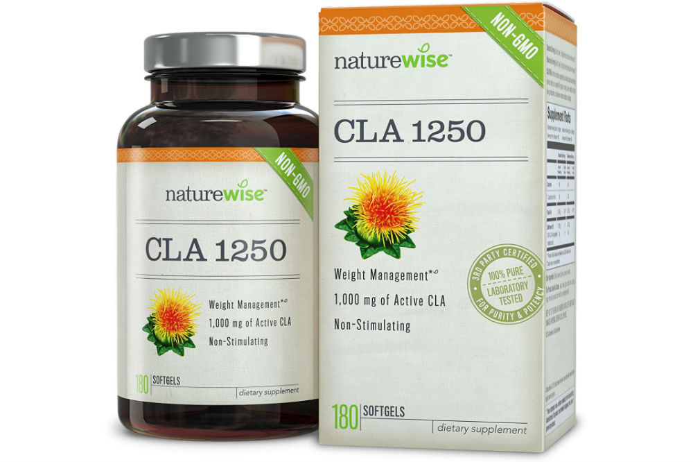 NatureWise CLA 1250 Review