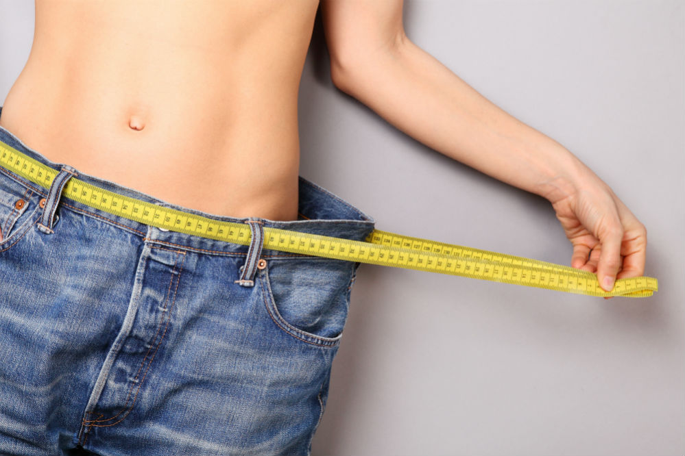 How Fast Can You Lose Body Fat