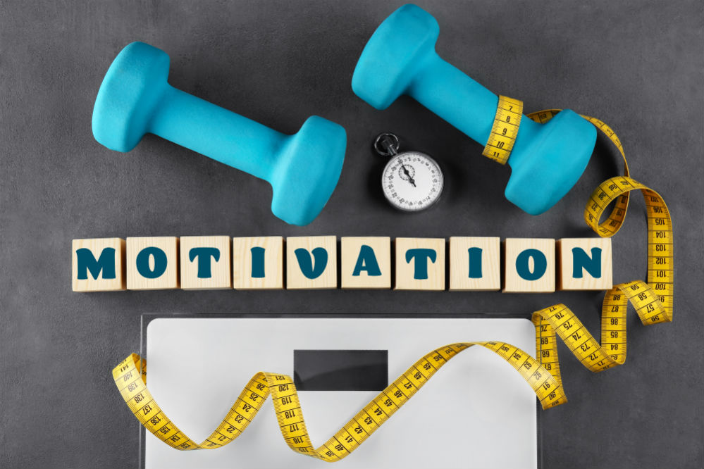 Weight Loss Motivation: Finding the Drive
